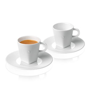 PURE Collection Espresso Cups set