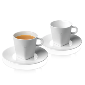 PURE Collection Lungo Cups set