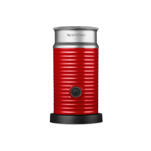 Aeroccino 3 Milk Frother Red